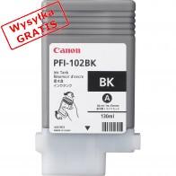 CANON PFI-102BK-20