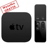 Centrum multimedialne Apple TV 64GB (MLNC2SP/A) Czarny-20