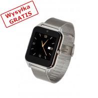 Smartwatch Garett G26 srebrny-20