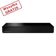 Panasonic DP-UB150EGK odtwarzacz Blu-Ray 4K-20