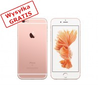Smartfon APPLE iPhone 6 Plus 32 GB Rose Gold (Różowe Złoto) MN2Y2PM/A-20