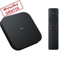 Dongle, odtwarzacze multimedialne XIAOMI Mi Box S TV 4K-20