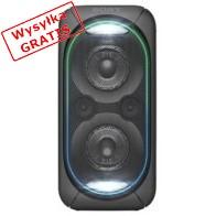 Głośniki bezprzewodowe SONY GTK-XB60 Czarny-20