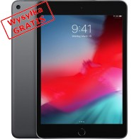 Tablet APPLE iPad Mini 7.9 256 GB Space Gray (Gwiezdna szarość)-20
