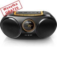 Głośniki przenośne PHILIPS AT10 Bluetooth-20