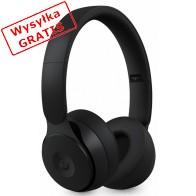 Słuchawki bezprzewodowe APPLE Beats Solo Pro Wireless Czarny-20