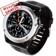 Smartwatch GARETT Expert 11W Srebrny-20