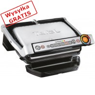 Grill TEFAL Optigrill+ GC712D34-20