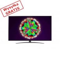 Telewizor LG 49NANO813NA-20