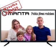 Telewizor MANTA 43LUN58K-20