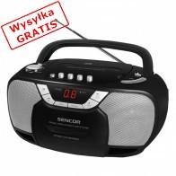 Radioodtwarzacz SENCOR SPT 207-20