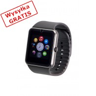 Smartwatch Garett G25 czarny-20