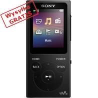 Odtwarzacz MP3 SONY NW-E394B Czarny-20