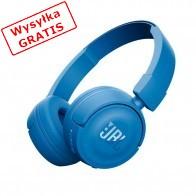 Słuchawki JBL T450BT Niebieski-20