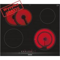 Płyta ceramiczna SIEMENS ET675FNP1E-20