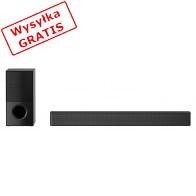Soundbar LG SNH5-20