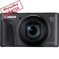 Aparat kompaktowy CANON PowerShot SX730 HS Czarny-20