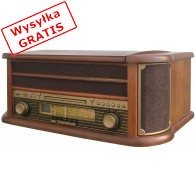 Gramofon CAMRY CR 1111-20