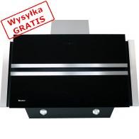 Okap GLOBALO Boliro 75.2 Black Eko Max-20