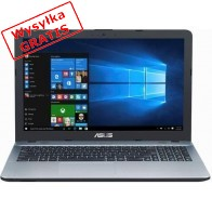 Laptop ASUS F541NA-GQ215T-20