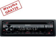 Radioodtwarzacz SONY CDX-G1300U-20