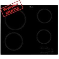 Płyta ceramiczna Whirlpool AKT 801/NE-20