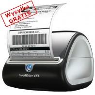 Drukarka etykiet DYMO LabelWriter 4XL-20