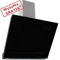 Okap GLOBALO Lagardio 90.2 Black Eko Max-20