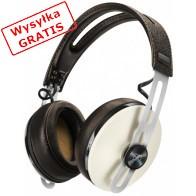 Słuchawki bezprzewodowe SENNHEISER Momentum Wireless M2 AEBT Kość słoniowa-20