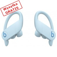 Słuchawki bezprzewodowe APPLE Powerbeats Pro Totally Glacier Blue (niebieski)-20