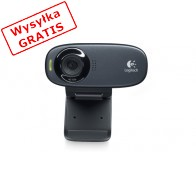 Kamera internetowa LOGITECH HD Webcam C310-20