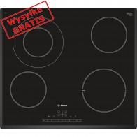Płyta ceramiczna BOSCH PKF651FP1E-20