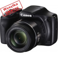 Aparat kompaktowy CANON PowerShot SX540 HS-20