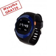Smartwatch Garett GPS2 czarno-niebieski-20