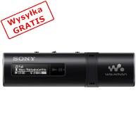 Odtwarzacz MP3 SONY NWZ-B183FB Czarny-20