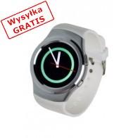 Smartwatch Garett GT14 biało-srebrny-20