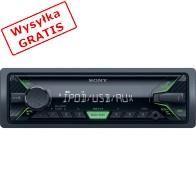 Radioodtwarzacze DSX-A202UI DSX-A202UI zielone podświetlenie-20