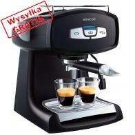 Ekspres do kawy SENCOR SES 2010BK-20