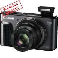 Aparat kompaktowy CANON PowerShot SX720 HS Czarny-20