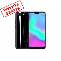 Smartfon HONOR 10 DualSIM 128 GB Czarny-20