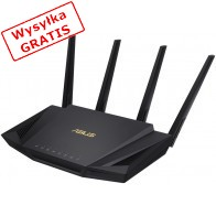 Router ASUS RT-AX58U-20