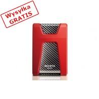 Dysk zewnętrzny A-DATA DashDrive Durable HD650 2 TB Czerwony-20