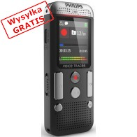 Dyktafon PHILIPS DVT2500-20