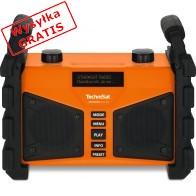 Radio TECHNISAT Digitradio 230 OD-20