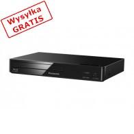 Blu-ray PANASONIC DMP-BD84 Czarny-20
