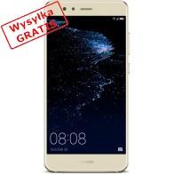 Smartfon HUAWEI P10 Lite Złoty SP-P10LITEDSGOM-20