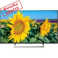 Telewizor Sony KD-55XF8096BAEP 4K-20