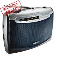 Radio PHILIPS AE2160-20