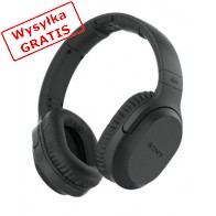 Słuchawki bezprzewodowe SONY MDR-RF895RK Czarny-20