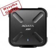 Dysk zewnętrzny A-DATA SD700 512 GB Czarny-20